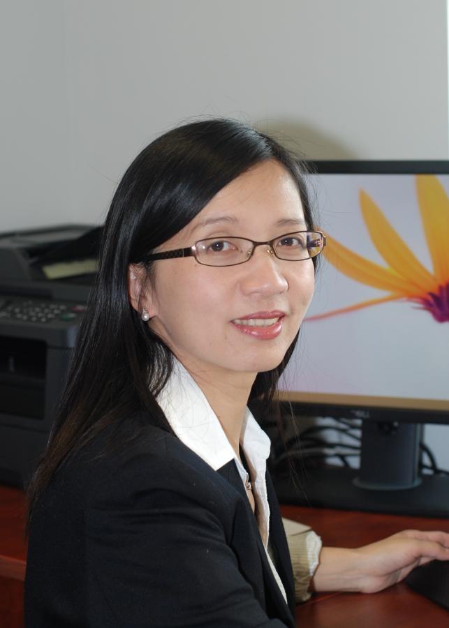 Tax & Accounting - Sherry Huang CGA